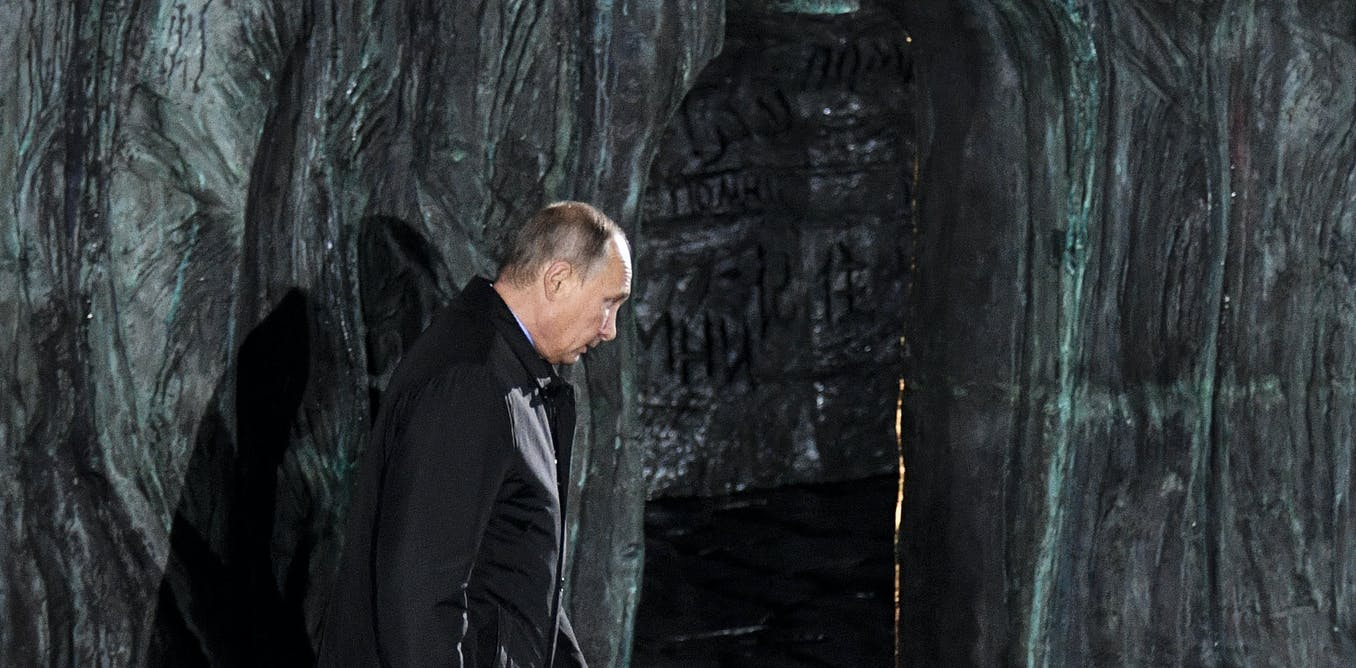 Russia and the Gulag: Putin is fighting for state control over how Soviet horrors are remembered