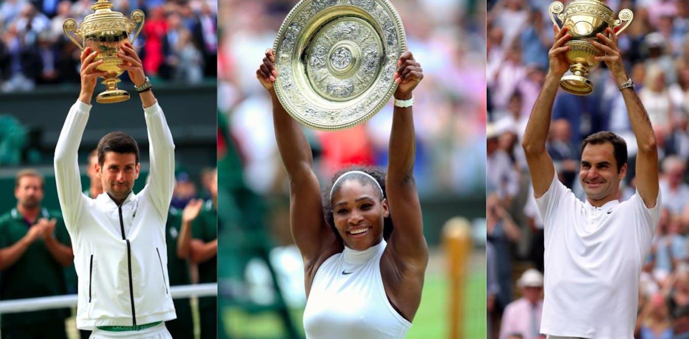 Tennis has had a golden generation – but not a golden era