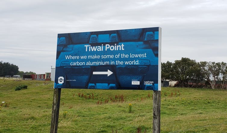 despite the tough talk, the closure of Tiwai Point is far from a done deal