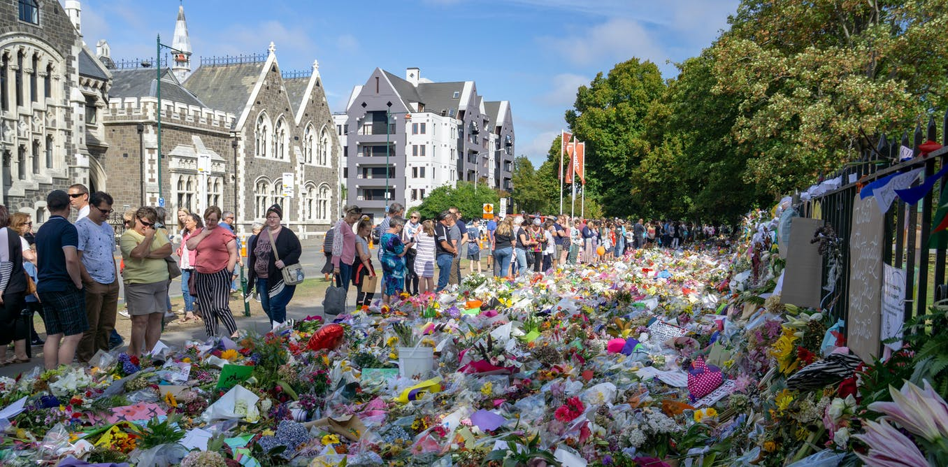 How will the court deal with the Christchurch mosque killer representing himself at sentencing?