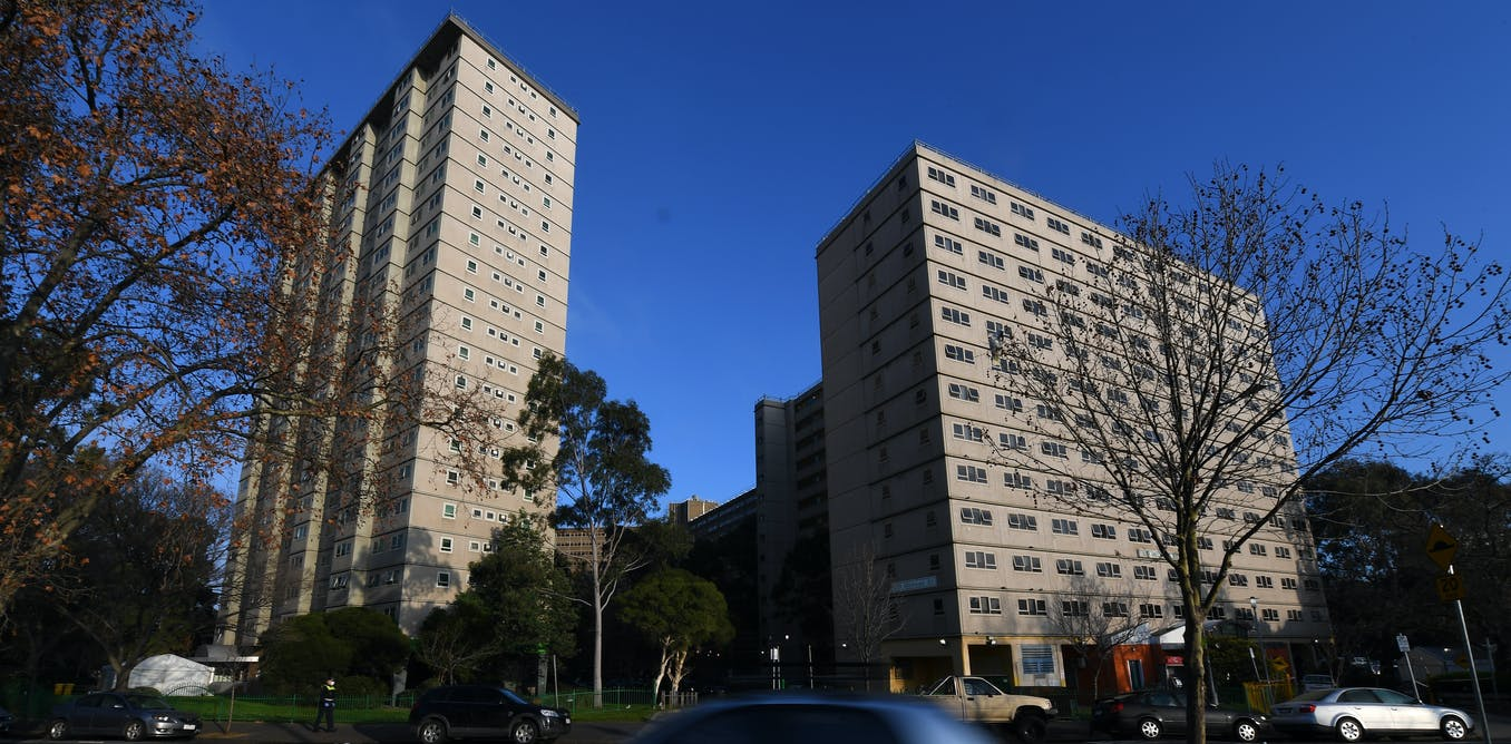 We could have more coronavirus outbreaks in tower blocks. Here's how lockdown should work
