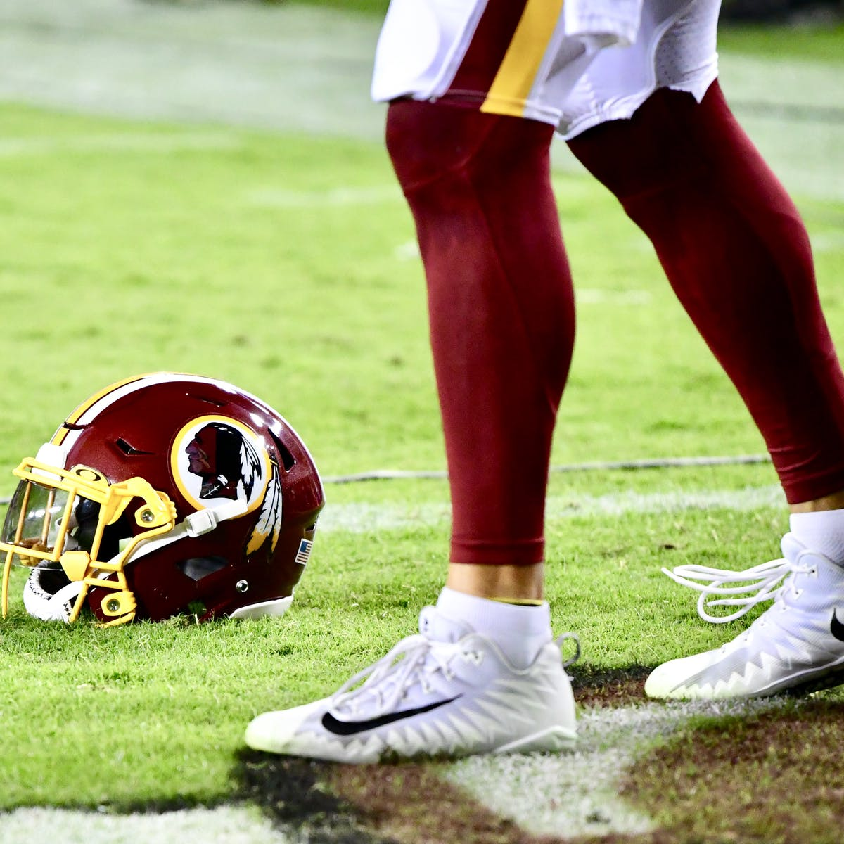 Washington Redskins Finally Agree Dismantling Racist Team Mascots Is Long Overdue