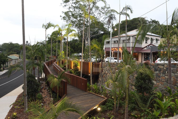 Sunshine Coast shows the way to create good design loved by communities and put an end to eyesores