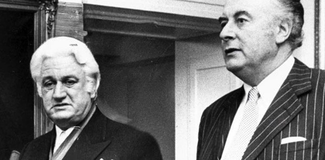 Palace letters reveal the palaces fingerprints on the dismissal of the Whitlam government