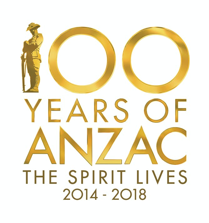 brand anzac acirc cent a historic past or mythic present