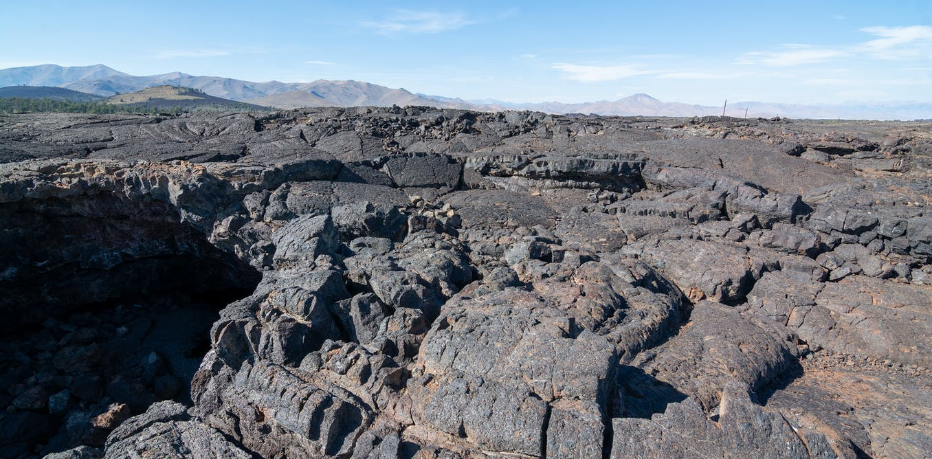 An effective climate change solution may lie in rocks beneath our feet