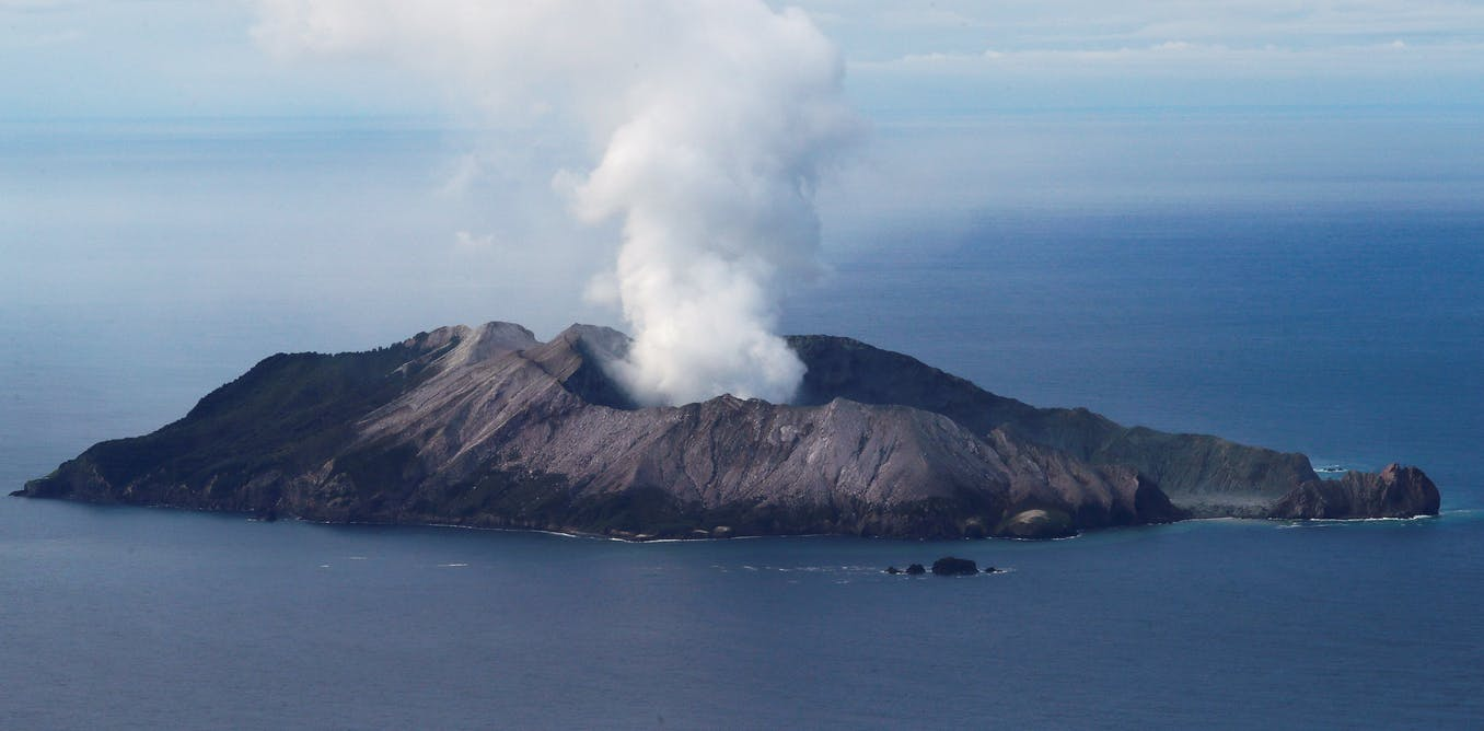 New Zealands White Island is likely to erupt violently again, but a new alert system could give hours of warning and save lives