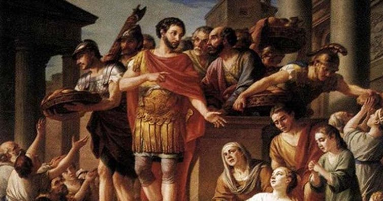 Guide to the Classics: how Marcus Aurelius' Meditations can help us in a time of pandemic