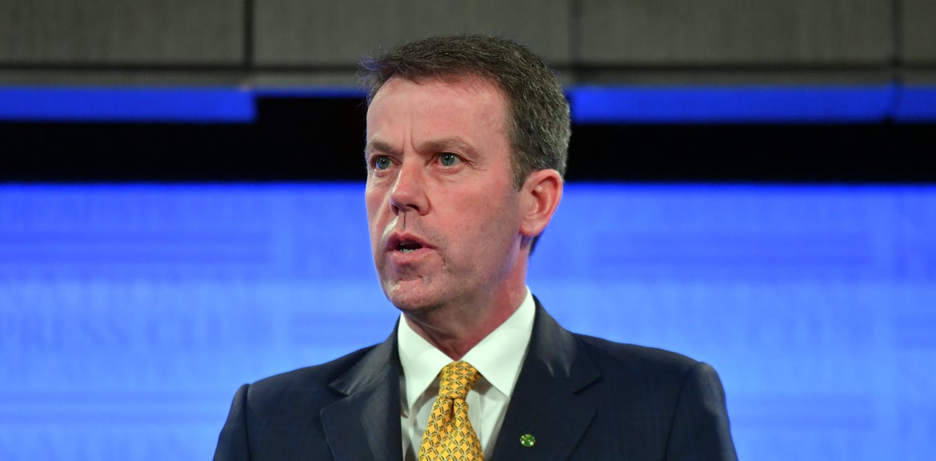 An open letter to Australias Education Minister Dan Tehan — signed by 73 senior professors