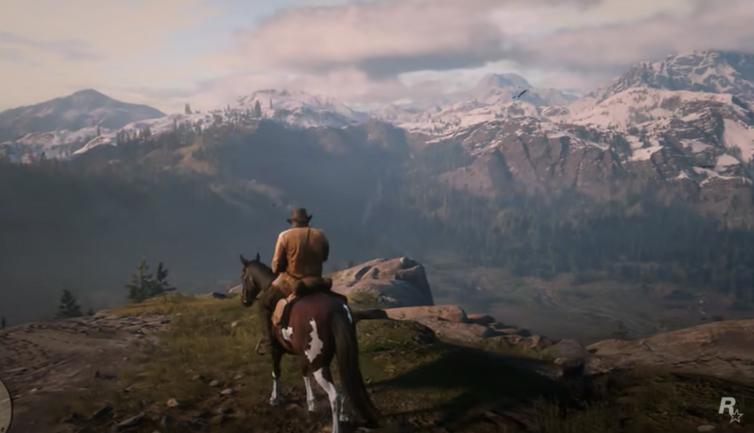 Art for trying times: how a philosopher found solace playing Red Dead Redemption 2