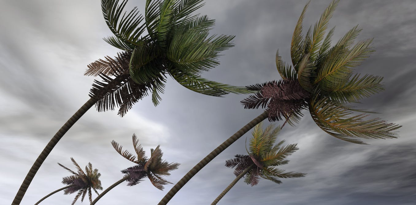 Storm warning: a new long-range tropical cyclone outlook is set to reduce disaster risk for Pacific Island communities