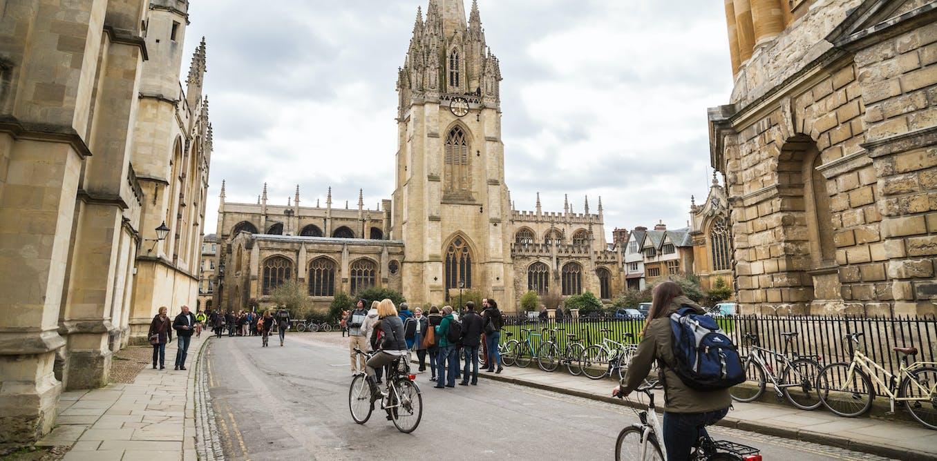 Coronavirus: how likely are international university students to choose Australia over the UK, US and Canada?