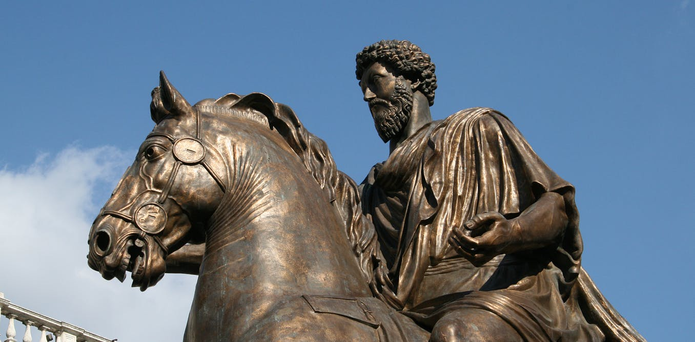 Guide to the Classics: how Marcus Aurelius Meditations can help us in a time of pandemic