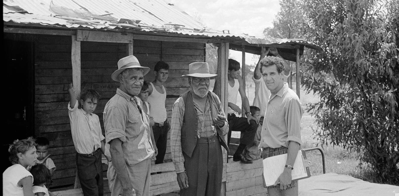 Charles Perkins forced Australia to confront its racist past. His fight for justice continues today