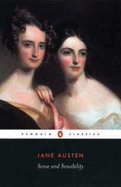 Sense and Sensibility in a time of coronavirus: vicarious escape with Jane Austen