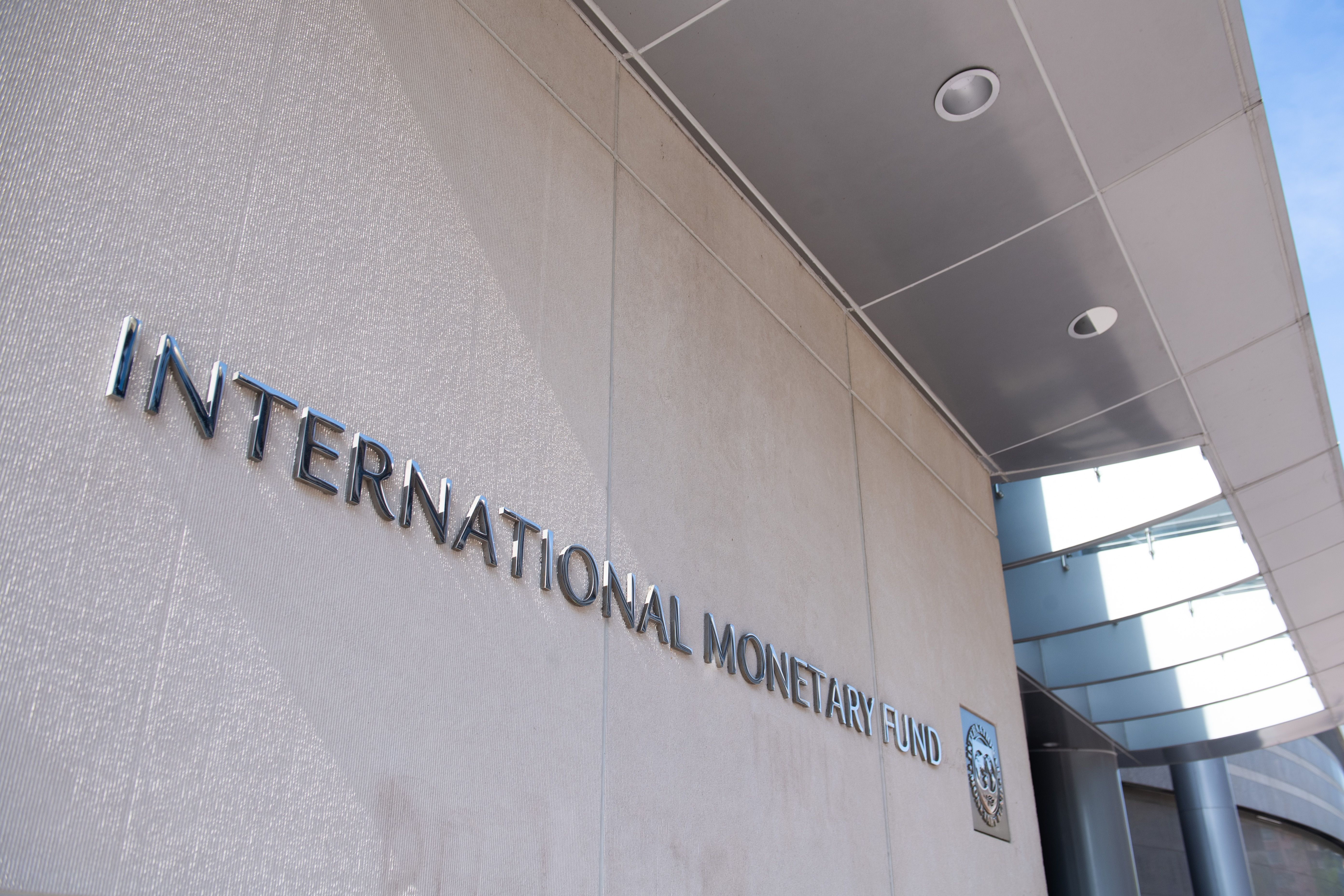 South Africans should accept that the IMF is neither their worst enemy nor their saviour
