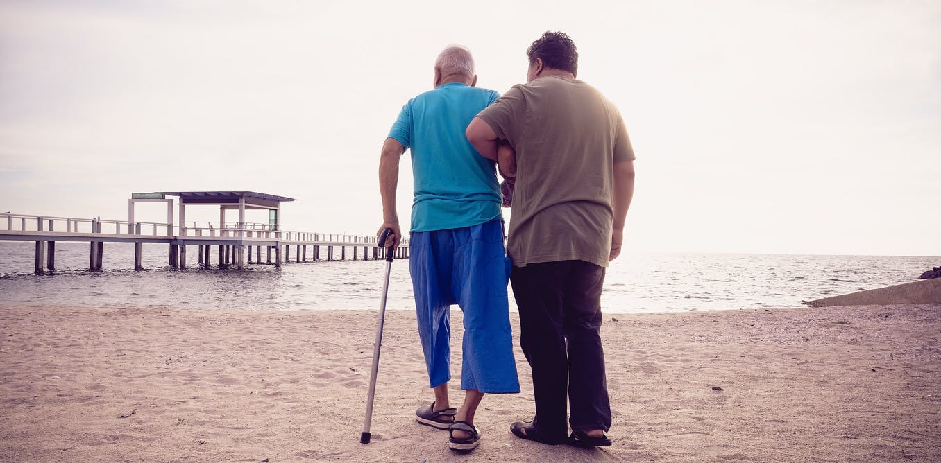 The ten factors linked to increased risk of Alzheimer's disease