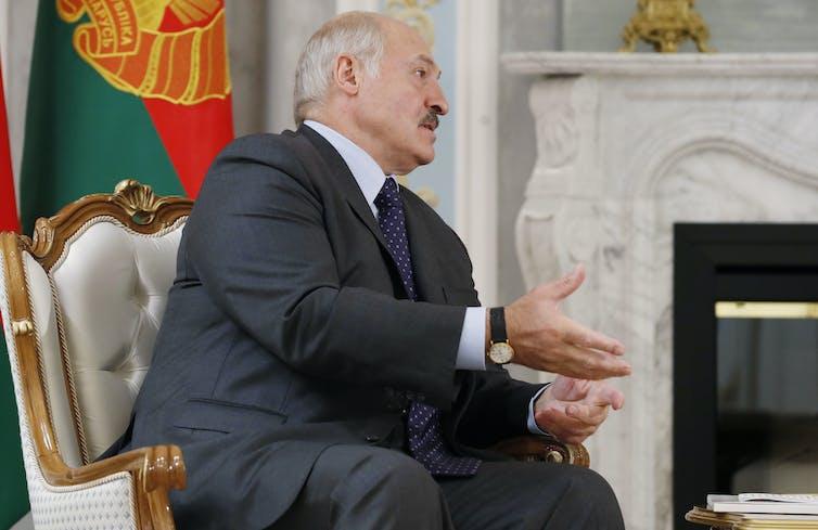 NE ZNAMO NI KO SU, NI ZA ŠTA SU SPOSOBNI! Lukašenko: Neke snage vode hibridni rat protiv Belorusije, ili Amerikanci, ili Ukrajinci, ili nas istočna braća 'toliko vole'