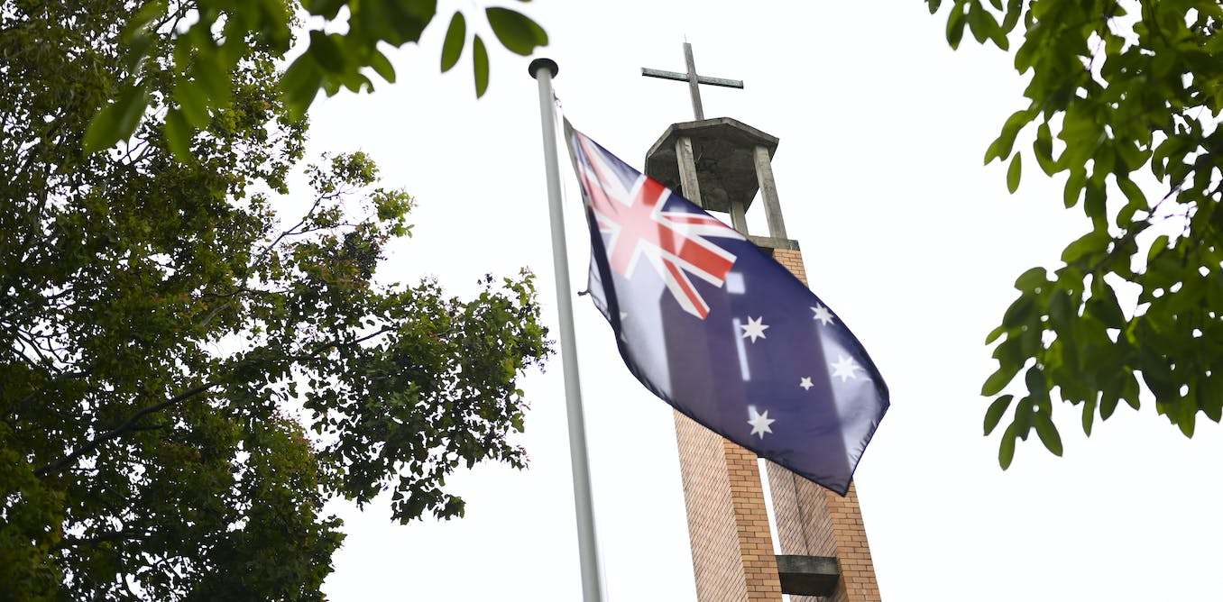 New research shows religious discrimination is on the rise around the world, including in Australia