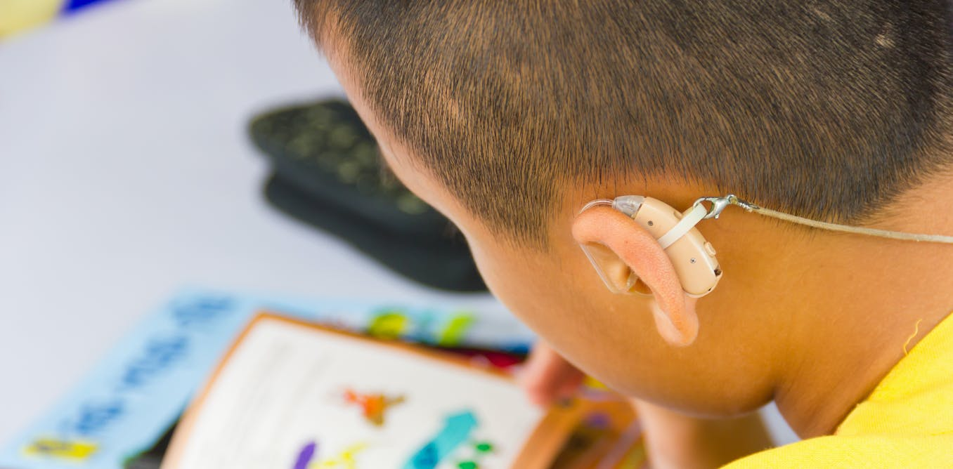 Only one fifth of school students with disability had enough support during the remote learning period