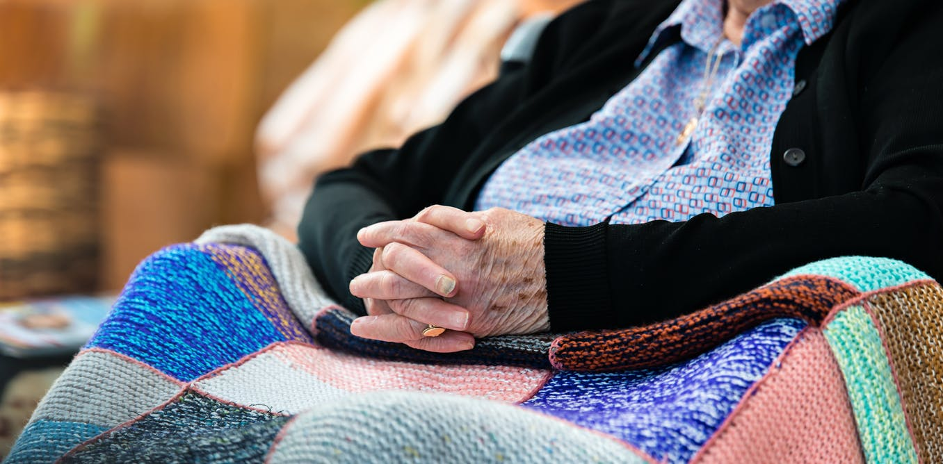 4 steps to avert a full-blown coronavirus disaster in Victorias aged care homes