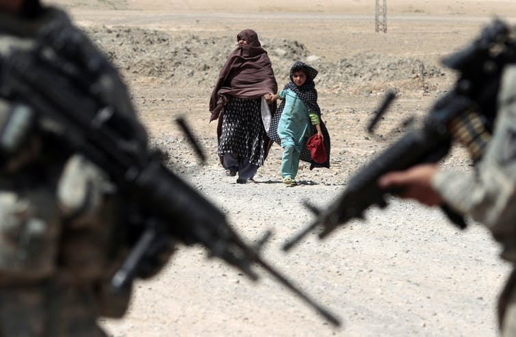 It's time for Australia's SAS to stop its culture of cover-up and take accountability for possible war crimes