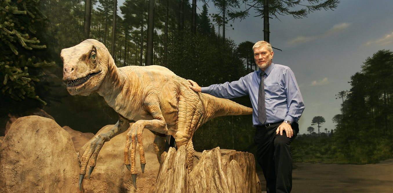 At the evangelical Creation Museum, dinosaurs lived alongside humans and the world is 6,000 years old