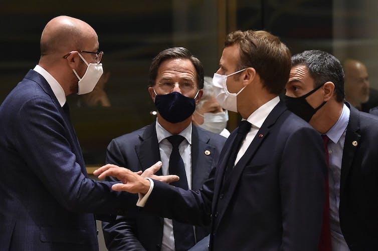 John Thys/Pool/AFP