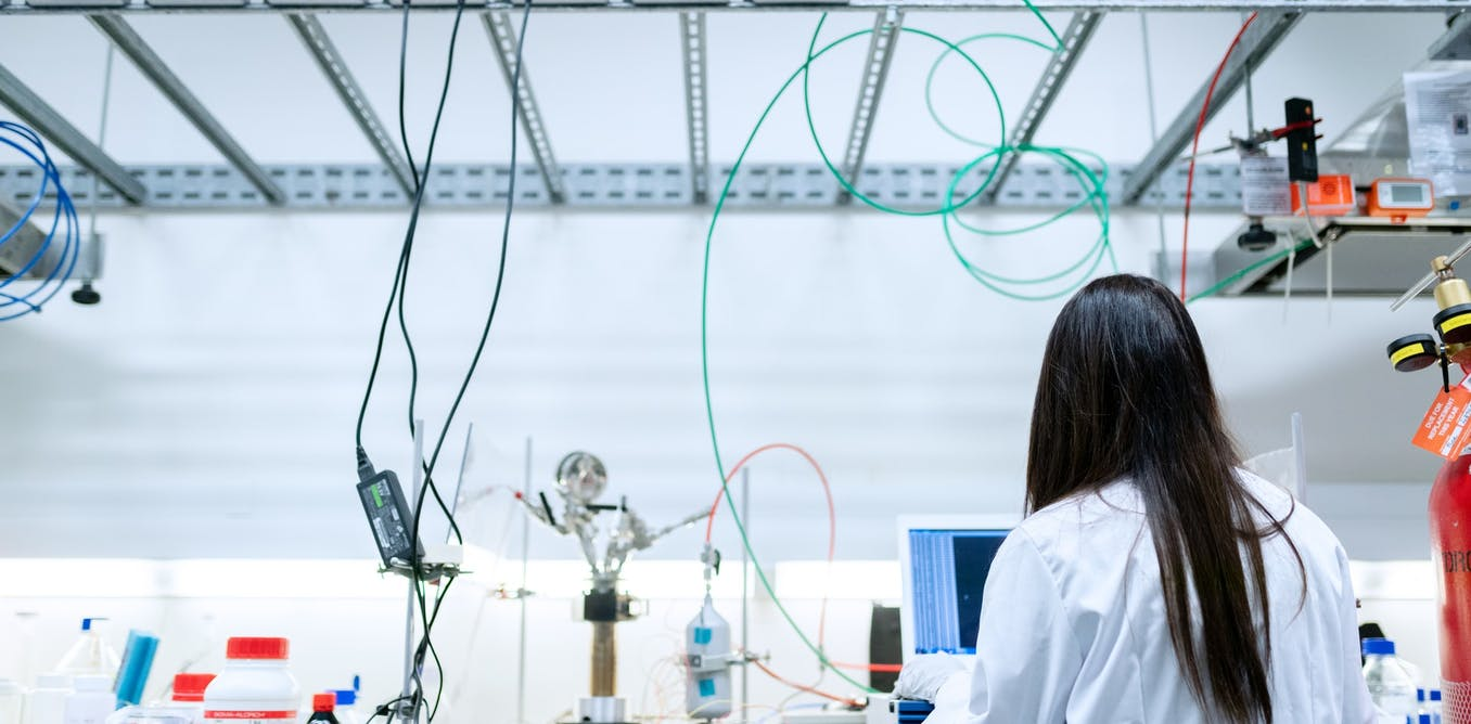 Chief Scientist: women in STEM are still far short of workplace equity. COVID-19 risks undoing even these modest gains