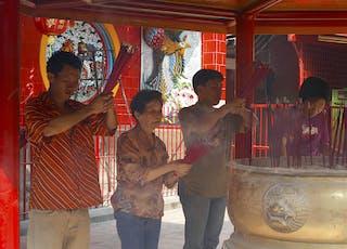 Tiga Pendekatan Baru Untuk Pertajam Analisis Hubungan Cina Dan Indonesia