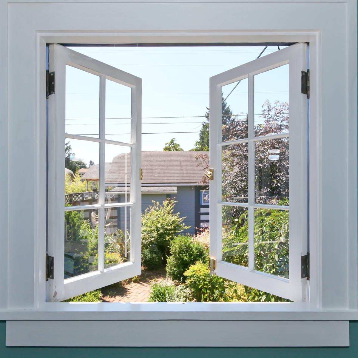 Open windows to help stop the spread of coronavirus, advises architectural  engineer