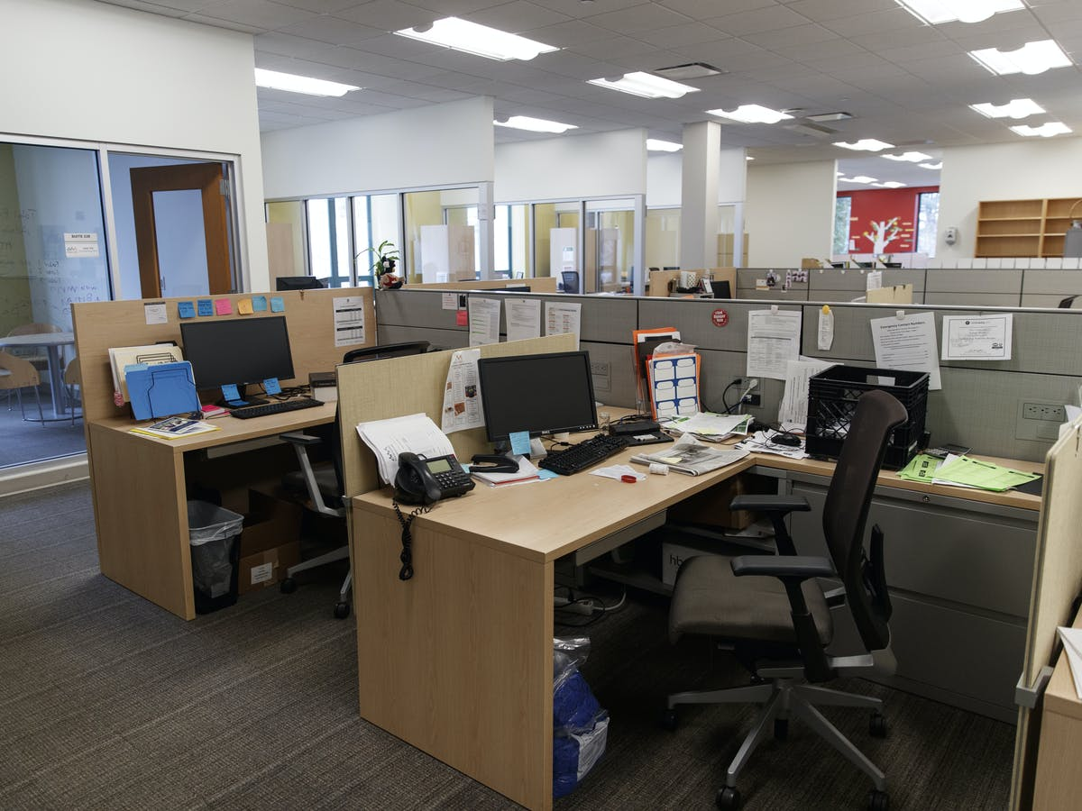 The office is dead! Long live the office in a post-pandemic world