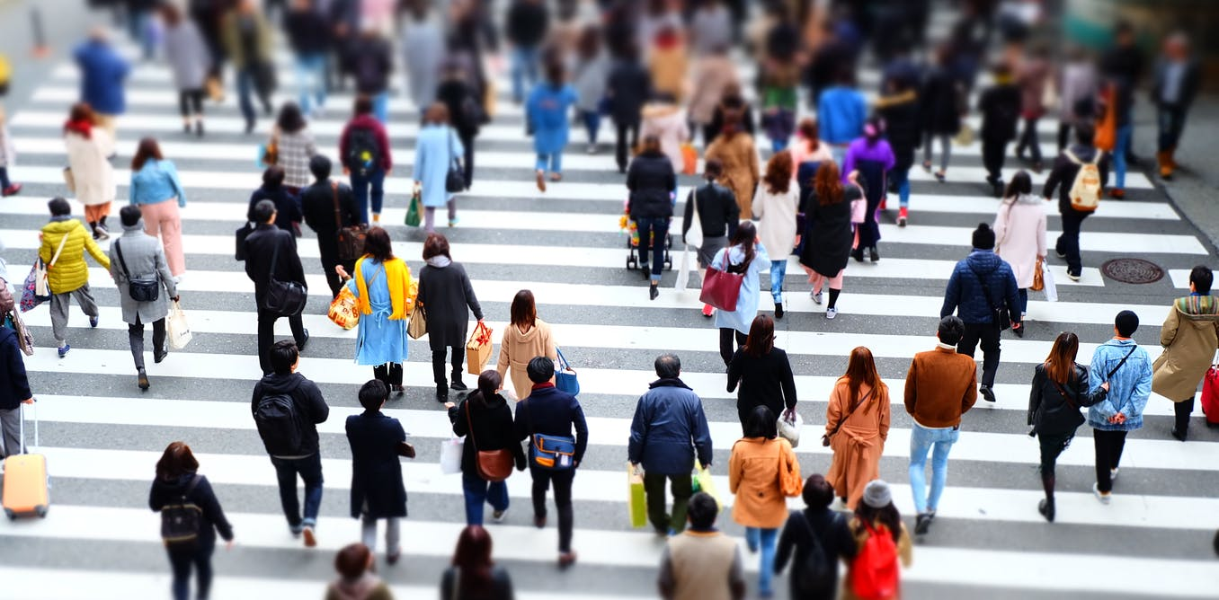 Why urban density is good for health – even during a pandemic