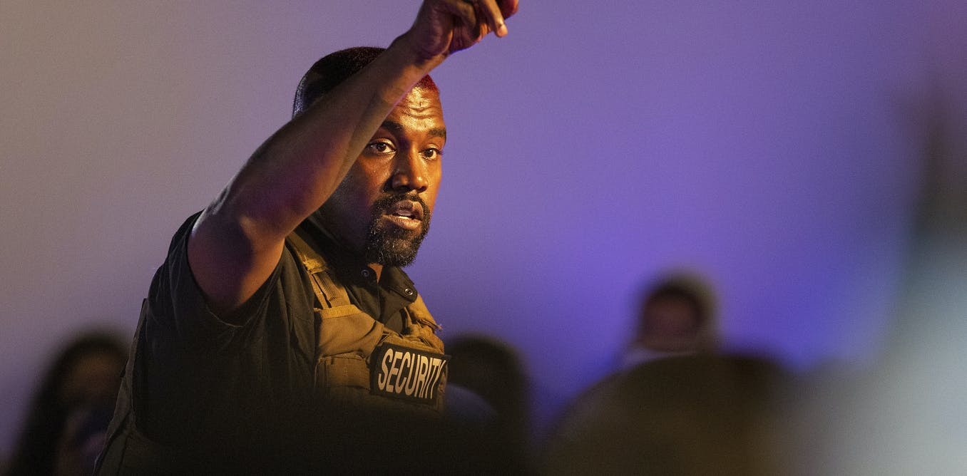 What is bipolar disorder, the condition Kanye West lives with?