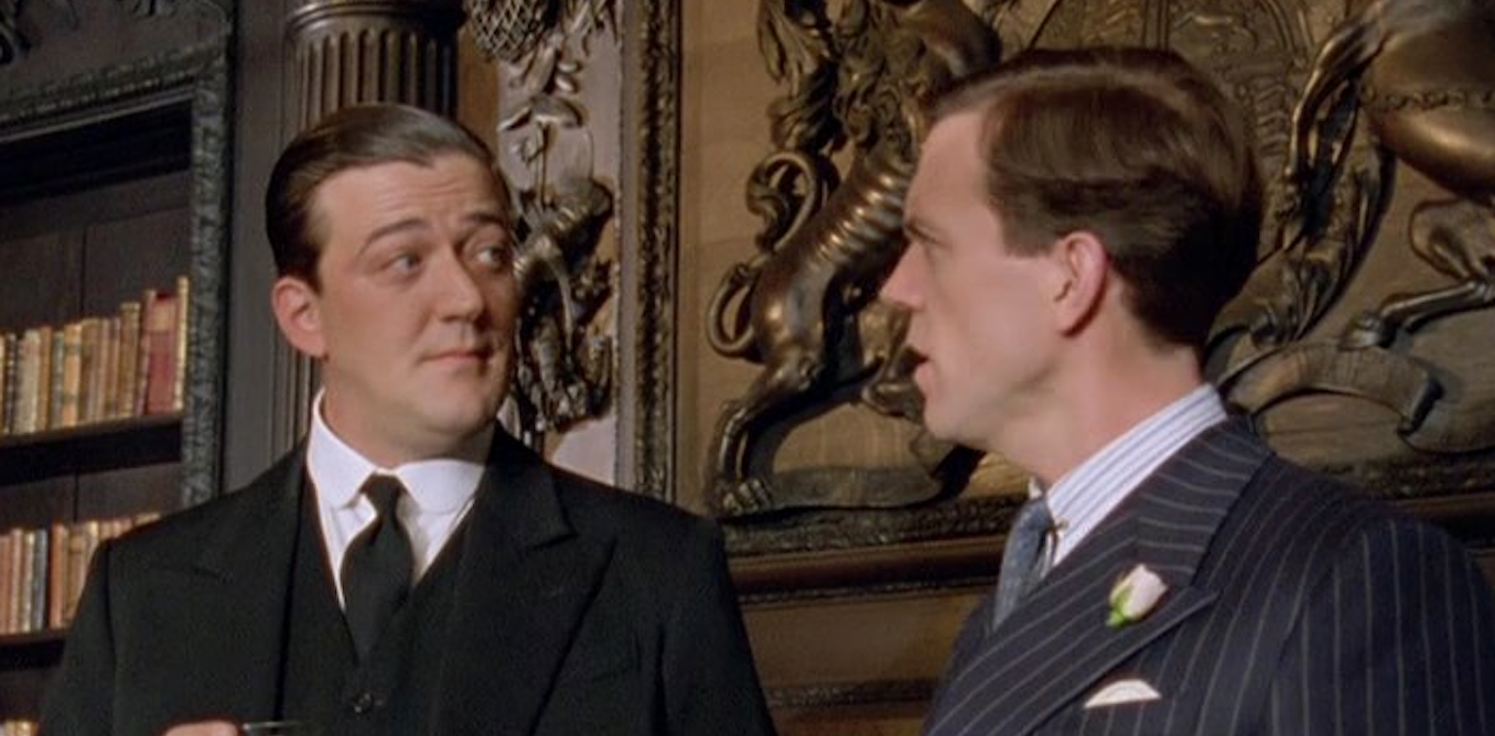 P.G. Wodehouse in a pandemic: wit and perfect prose to restore the soul