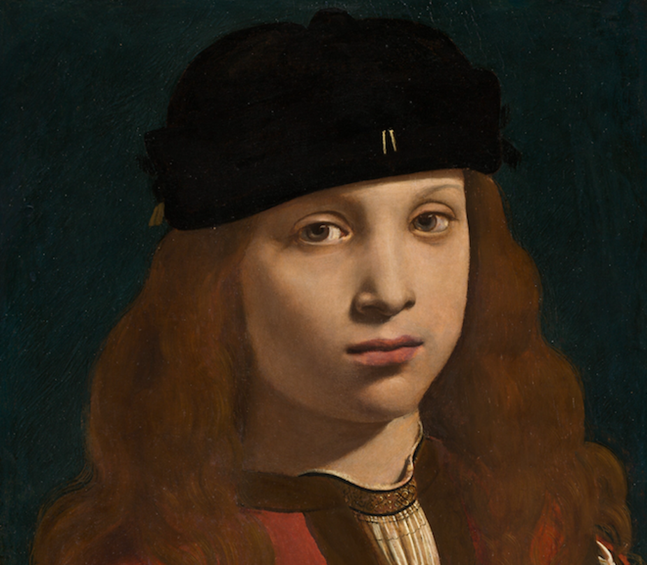 Peindre L Enfant Dans L Italie De La Renaissance