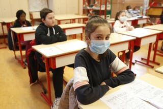 Coronavirus outbreaks are inevitable as Ontario plans to reopen schools