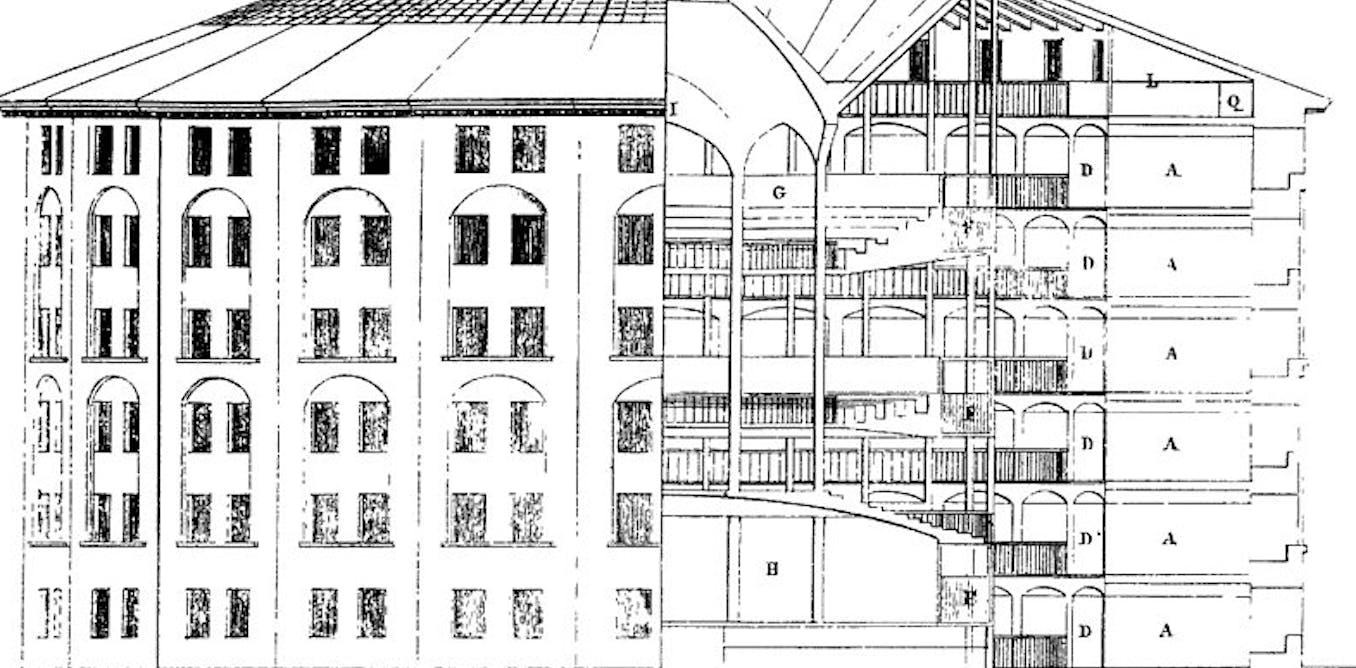 Philosophie : penser la crise avec Bentham