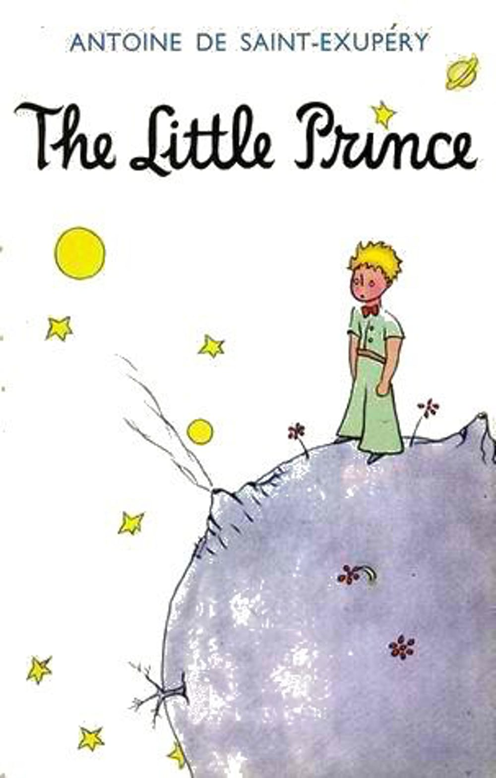 The Essential Is Invisible To The Eye The Wisdom Of The Little Prince In Lockdown
