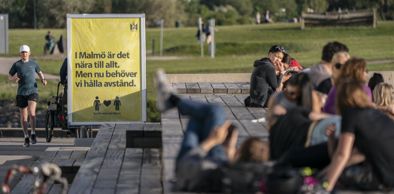 No, Australia should not follow Swedens approach to coronavirus