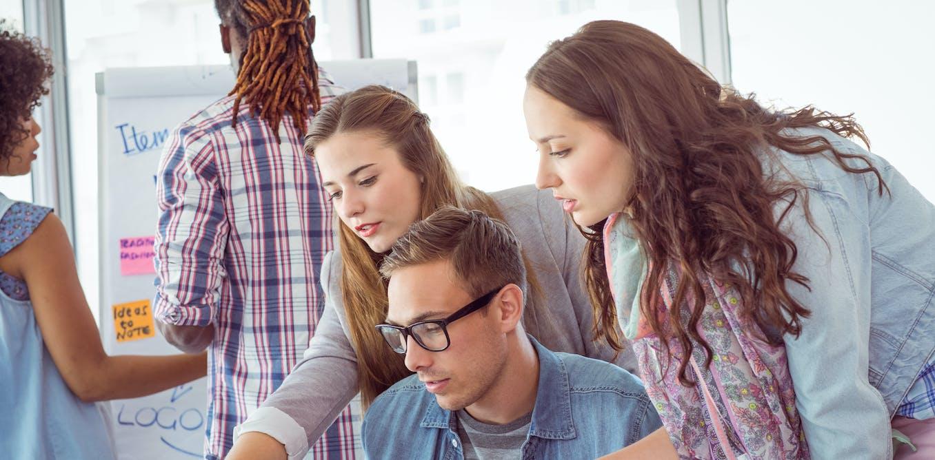 Innover en période de crise : les étudiants alternants plus précieux que jamais