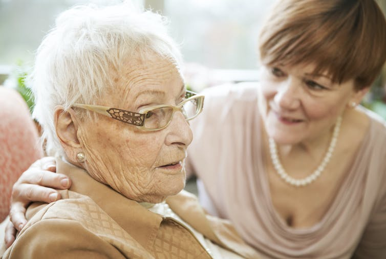 Blood tests for Alzheimer's: 2 neuroscientists explain the recent findings-2