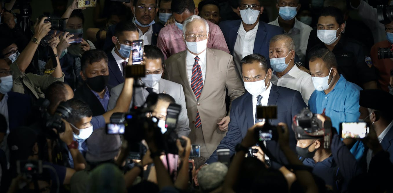 Will the Najib Razak verdict be a watershed moment for Malaysia? Not in a system built on racial superiority
