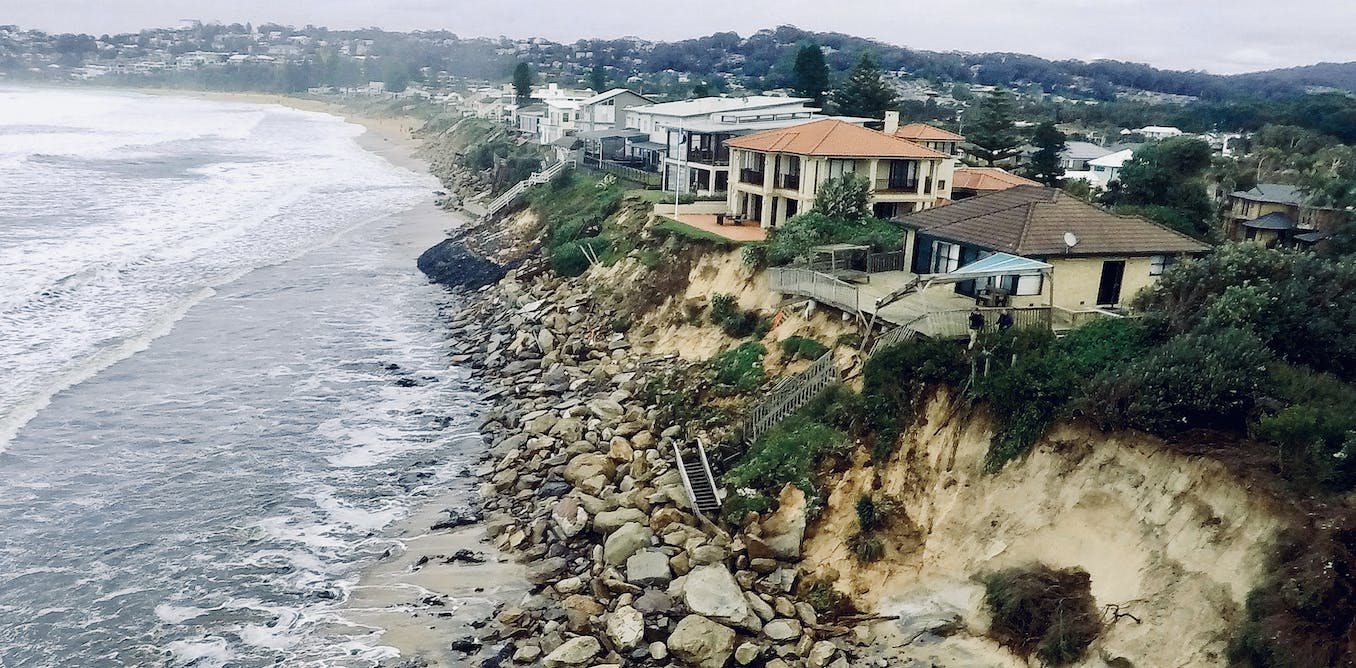 Unwelcome sea change: new research finds coastal flooding may cost up to 20% of global economy by 2100
