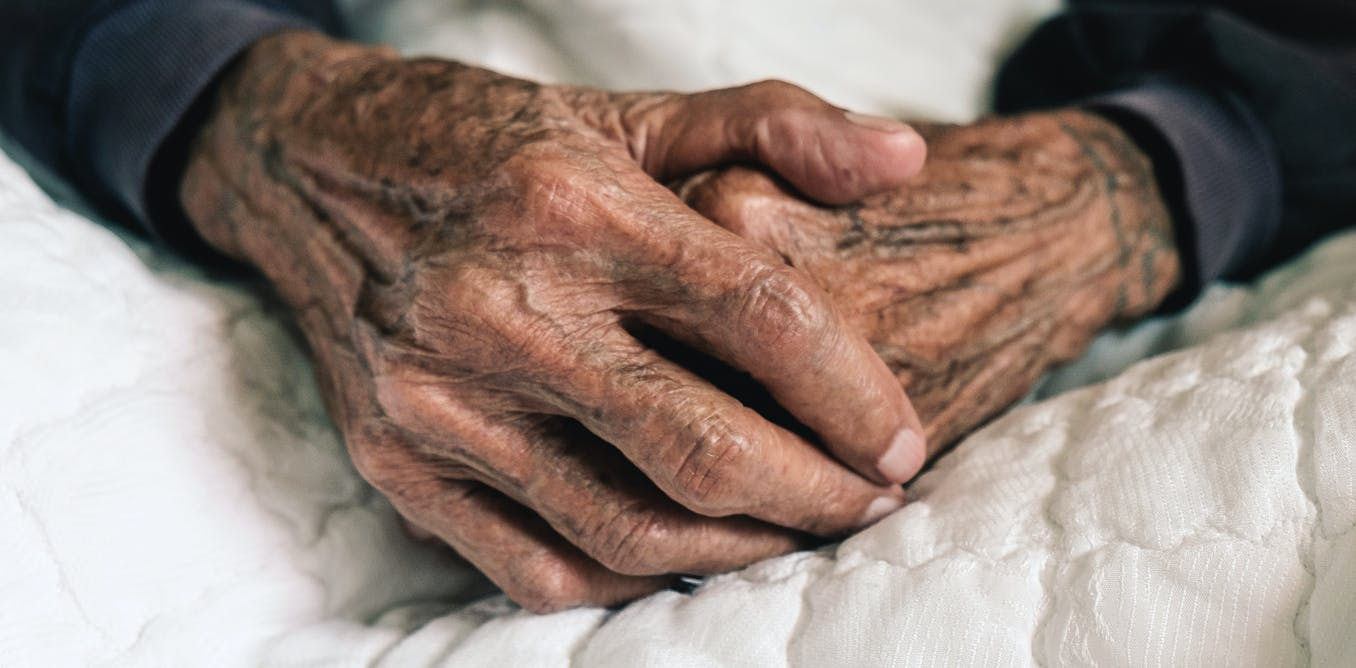 Vital Signs: the COVID-19 crisis in aged care shows elimination is the only effective strategy