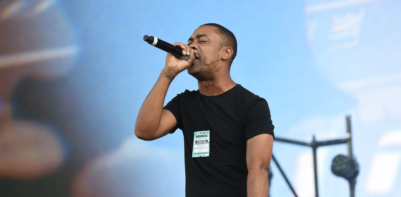 'I don't care about Hitler': Wiley and the rise of antisemitism