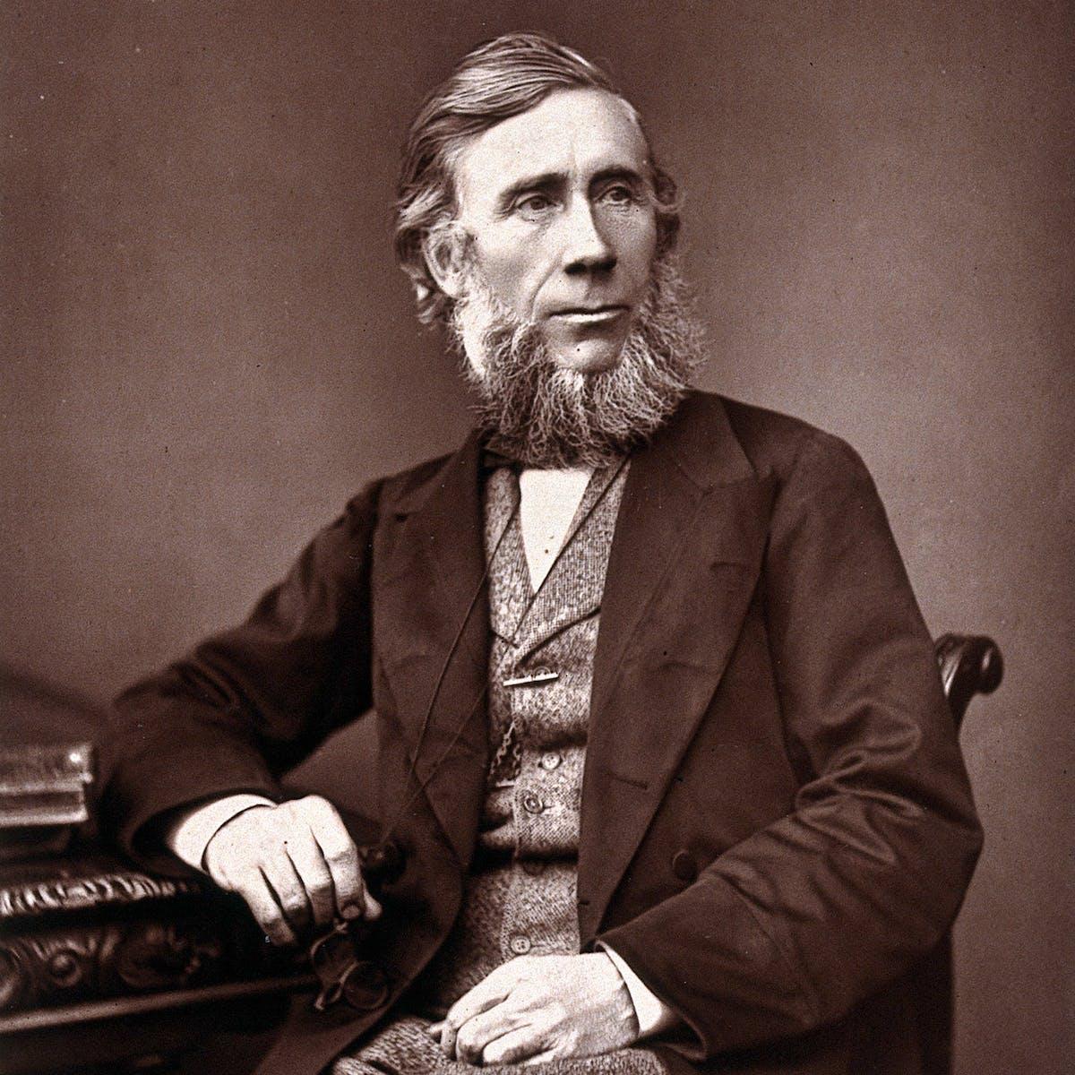 Image result for John Tyndall