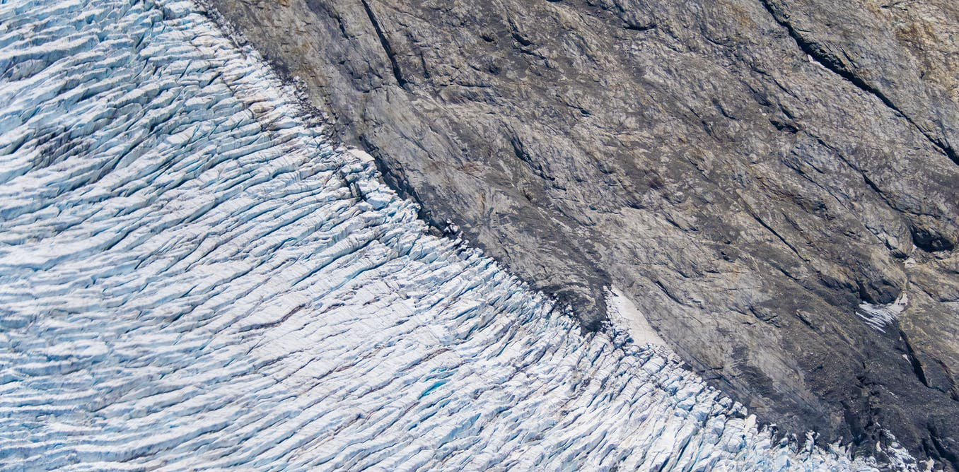 How climate change made the melting of New Zealands glaciers ten times more likely