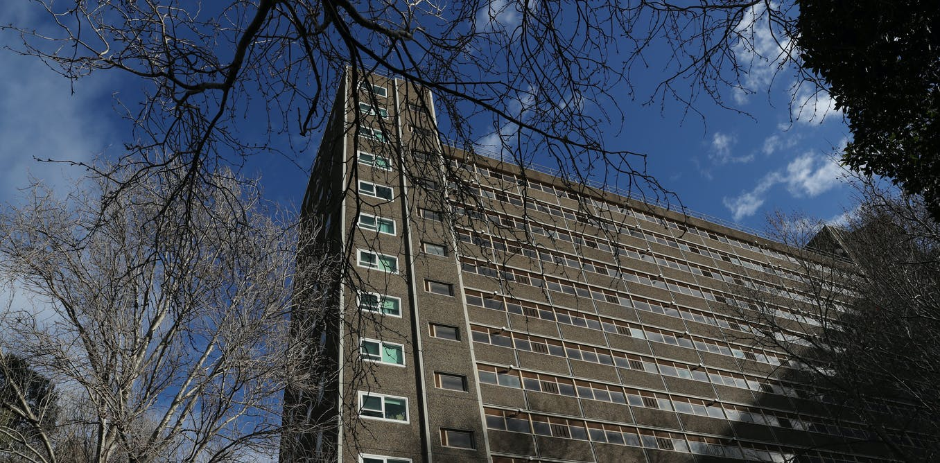 Why public housing is stigmatised and how we can fix it