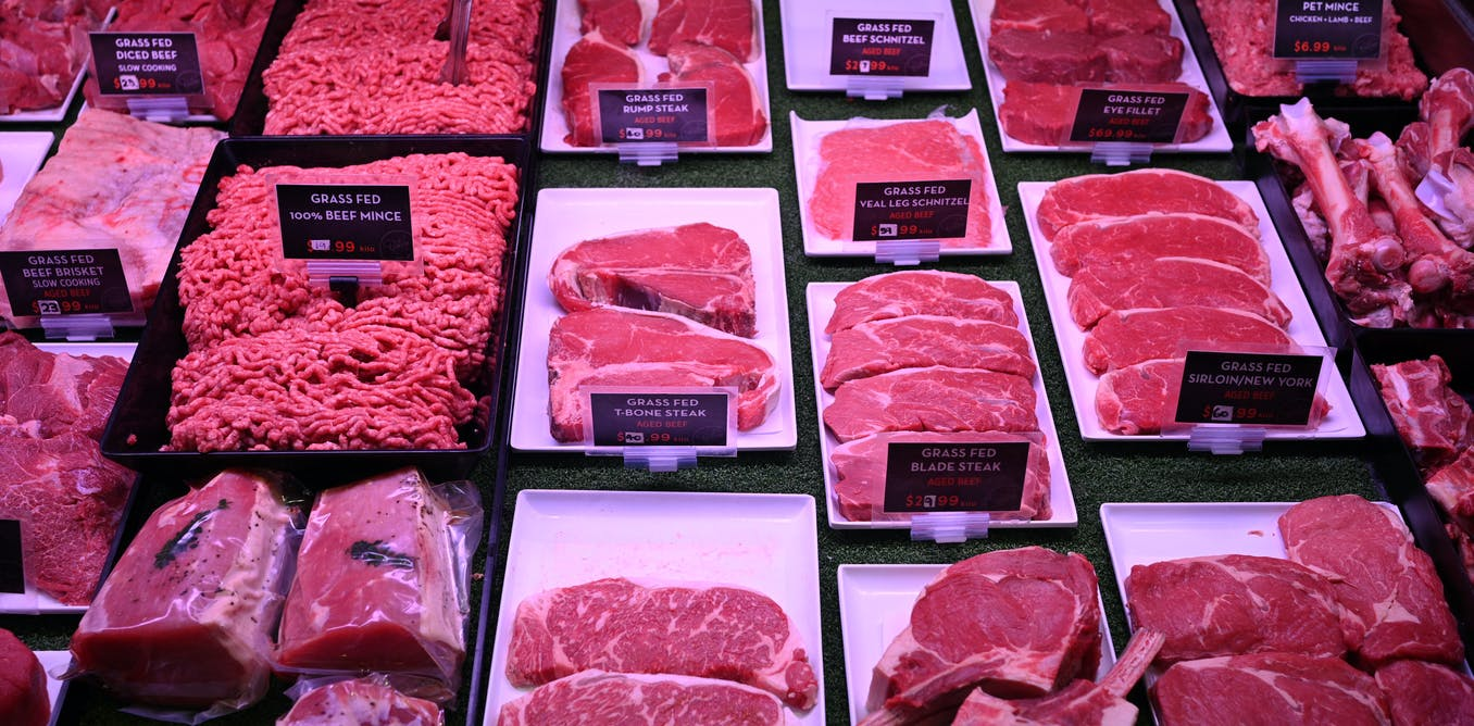 What Victorias abattoir rules mean for the supply and price of meat